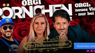Orgi Pörnchen #6 mit King Orgasmus One